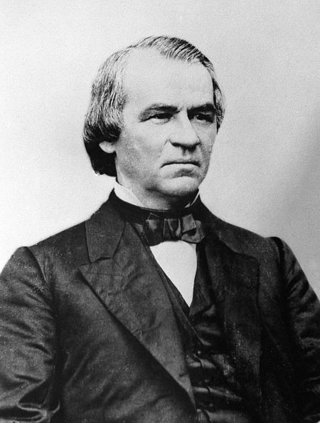 President「Impeachment trial of President Andrew Johnson」:写真・画像(3)[壁紙.com]