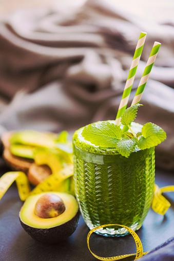 Vegetable Juice「Green Smoothie」:スマホ壁紙(19)