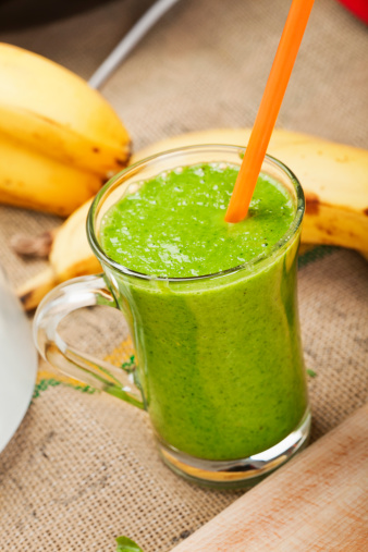 Vegetable Juice「Green smoothie」:スマホ壁紙(12)