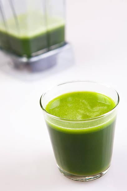 Green Smoothie:スマホ壁紙(壁紙.com)