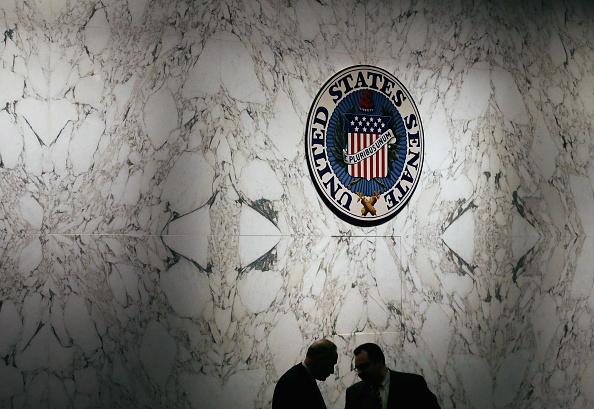 Hart Senate Office Building「Senate Judiciary Cmte Meets For Markup On Immigration Bill」:写真・画像(12)[壁紙.com]