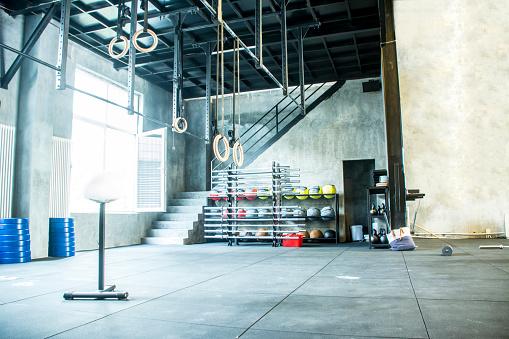 Beijing「gym gears」:スマホ壁紙(19)
