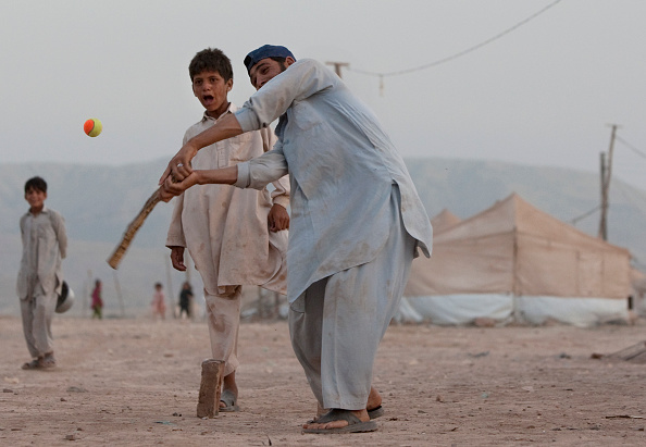 Dust「Internally Displaced Face Harsh Conditions In Relief Camps」:写真・画像(14)[壁紙.com]