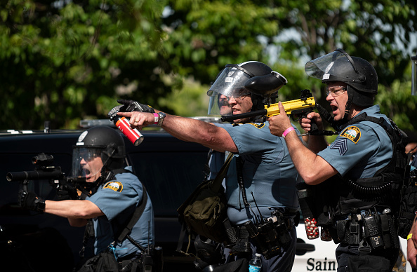 Minnesota「Protests Continue Over Death Of George Floyd, Killed In Police Custody In Minneapolis」:写真・画像(12)[壁紙.com]