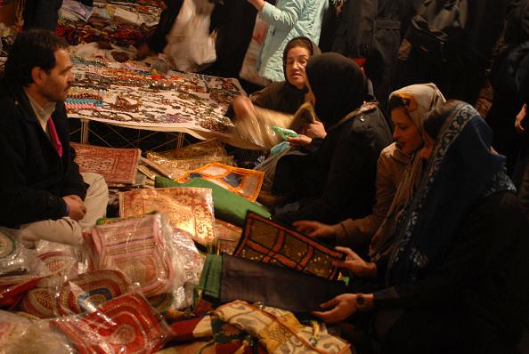 Kaveh Kazemi「Juma Bazar」:写真・画像(2)[壁紙.com]