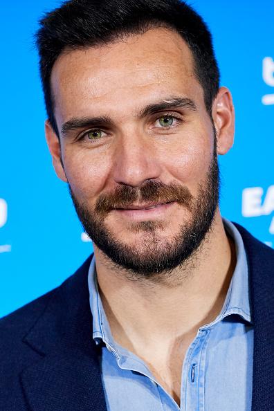 Saul Alvarez「'Eat Like A Pro Con Martin Berasategui' Presentation In Madrid」:写真・画像(5)[壁紙.com]