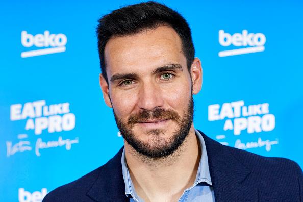 Saul Alvarez「'Eat Like A Pro Con Martin Berasategui' Presentation In Madrid」:写真・画像(4)[壁紙.com]