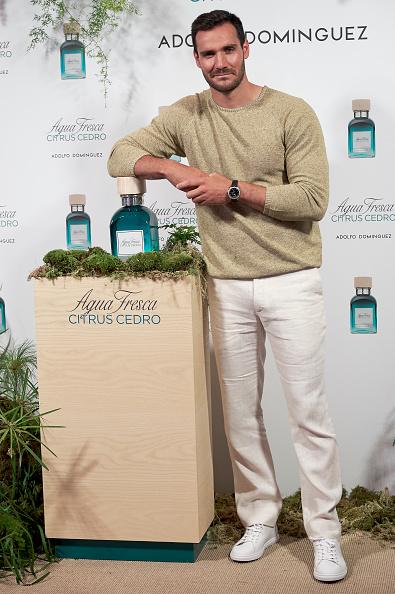 Saul Alvarez「Saul Craviotto Presented As New Adolfo Dominguez Ambassador」:写真・画像(12)[壁紙.com]