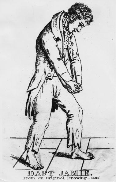 1820-1829「Victim Of Burke and Hare」:写真・画像(9)[壁紙.com]
