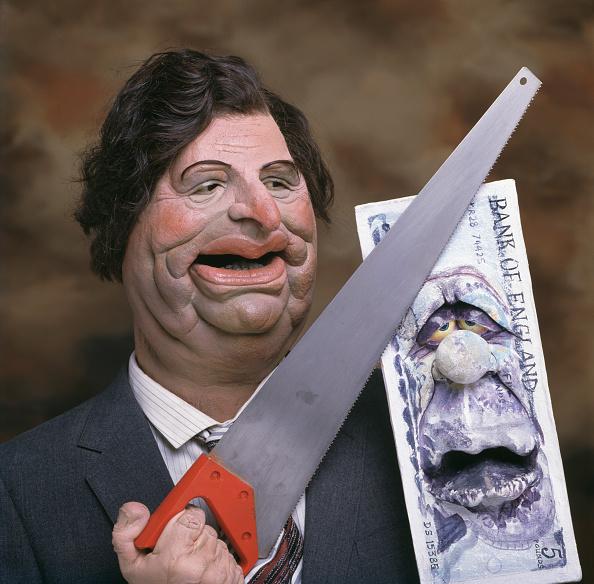 Puppet「Spitting Image」:写真・画像(8)[壁紙.com]