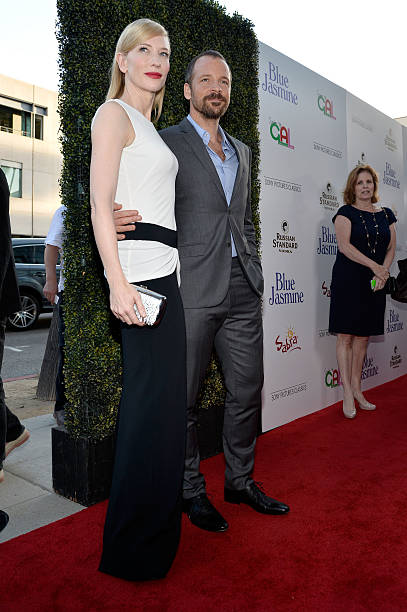 """AFI & Sony Picture Classics Hosts The Premiere Of """"Blue Jasmine"""" - Red Carpet:ニュース(壁紙.com)"""