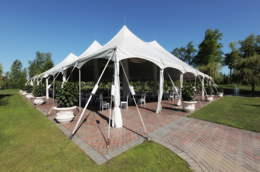 Entertainment Tent「Special Event Canopy」:スマホ壁紙(5)