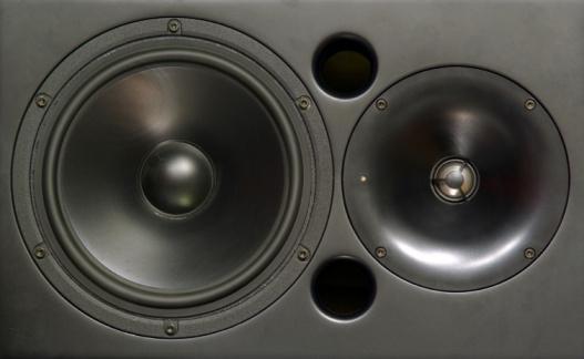 Music「Speaker」:スマホ壁紙(7)