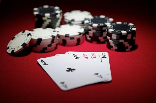 Skill「omaha poker starting hand」:スマホ壁紙(19)