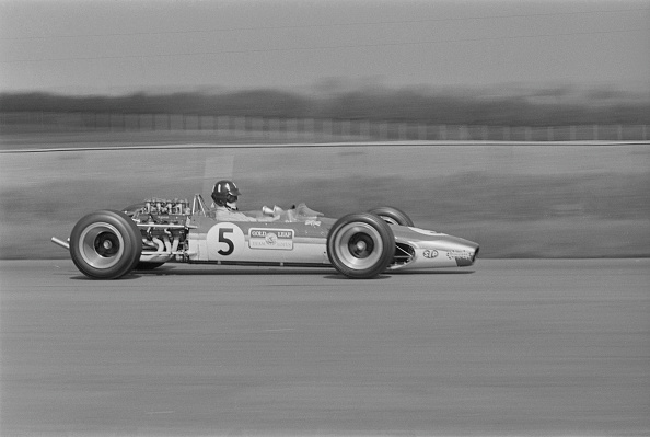 Victor Blackman「1968 BRDC International Trophy」:写真・画像(10)[壁紙.com]