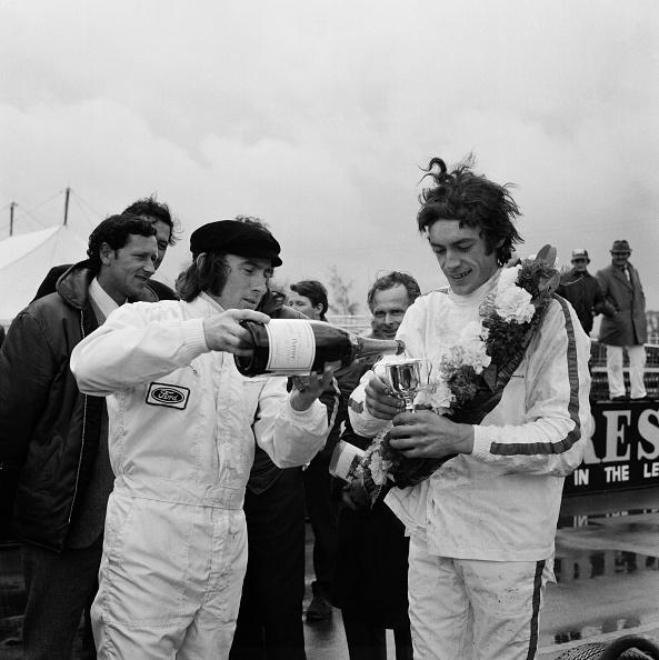 Formula One Racing「Champagne For Tom」:写真・画像(4)[壁紙.com]