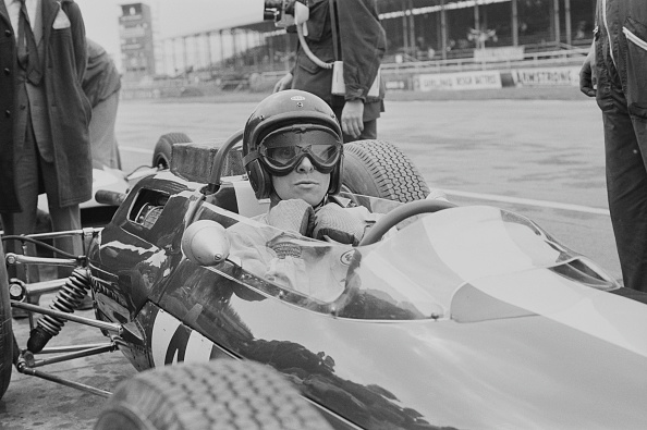 Lotus - Brand-name「Jim Clark」:写真・画像(5)[壁紙.com]