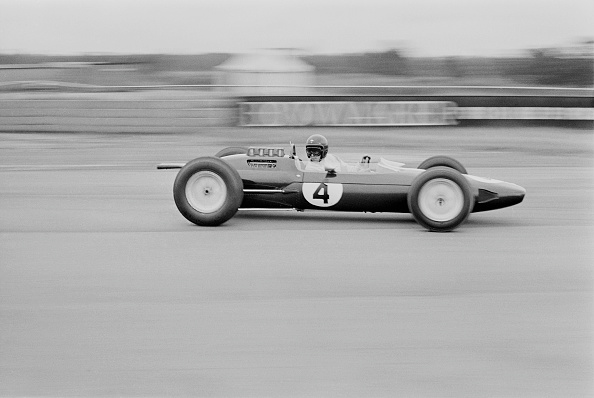 Lotus - Brand-name「1963 British Grand Prix」:写真・画像(4)[壁紙.com]