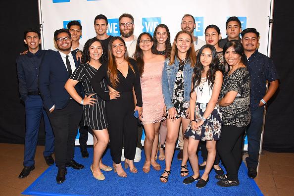 Film Premiere「And Action! Presented by WE at Cinemark Playa Vista」:写真・画像(15)[壁紙.com]