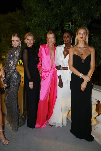 祝賀式典「Monte-Carlo Gala for the Global Ocean 2018 - Cocktail」:写真・画像(10)[壁紙.com]