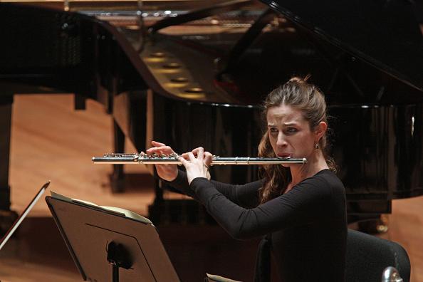 Classical Concert「New Juilliard Ensemble」:写真・画像(4)[壁紙.com]