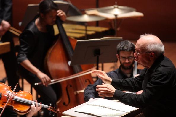 Classical Concert「New Juilliard Ensemble」:写真・画像(1)[壁紙.com]