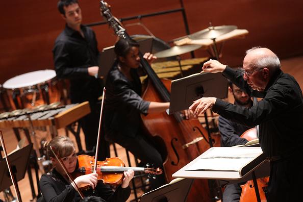 Classical Concert「New Juilliard Ensemble」:写真・画像(2)[壁紙.com]