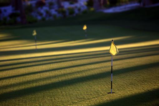 Putting - Golf「Practice Putting Green」:スマホ壁紙(0)