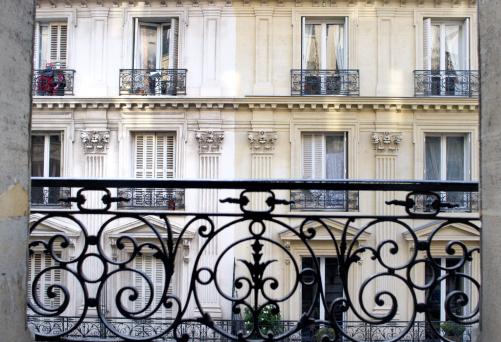 France「townhouse in Paris France」:スマホ壁紙(12)