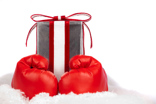 Combat Sport「Boxing day gift」:スマホ壁紙(7)
