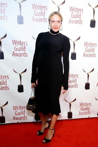 Hoop Earring「72nd Annual Writers Guild Awards」:写真・画像(18)[壁紙.com]