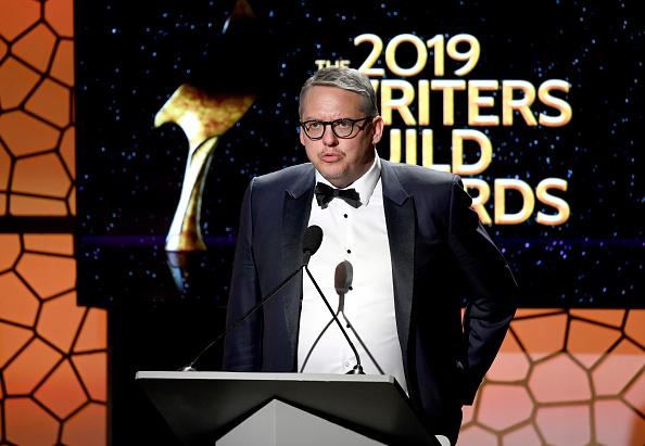 上半身「2019 Writers Guild Awards L.A. Ceremony - Inside」:写真・画像(14)[壁紙.com]