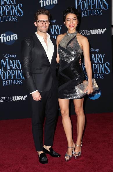 """El Capitan Theatre「Premiere Of Disney's """"Mary Poppins Returns"""" - Arrivals」:写真・画像(6)[壁紙.com]"""