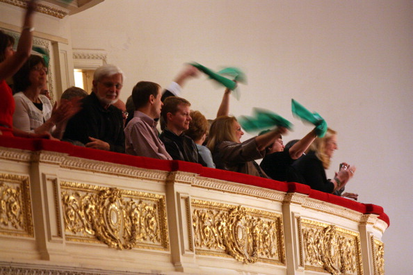 Classical Concert「Buffalo Philharmonic Orchestra」:写真・画像(18)[壁紙.com]