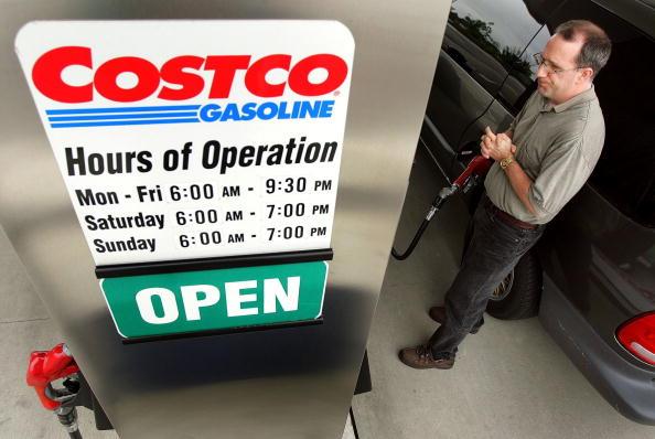 Mount Prospect「Costco Reports Q3 Profits Up 12.3 Percent」:写真・画像(13)[壁紙.com]