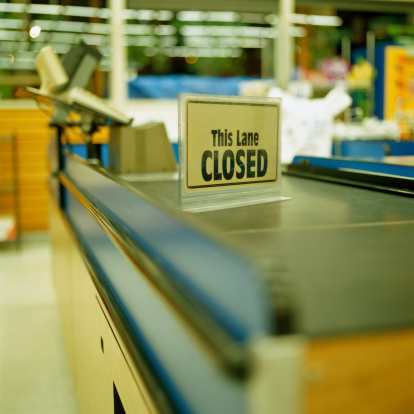 Closed「Closed Checkout Stand」:スマホ壁紙(16)