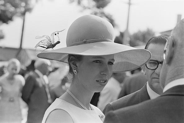 1970「Princess Anne In Australia」:写真・画像(5)[壁紙.com]