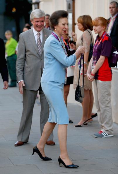 2012 Summer Olympics - London「Opening Ceremony of the 124th IOC Session」:写真・画像(17)[壁紙.com]