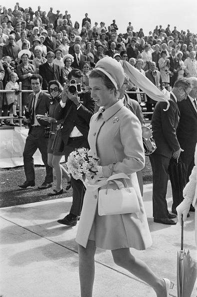 オーストラリア「Princess Anne In Australia」:写真・画像(13)[壁紙.com]