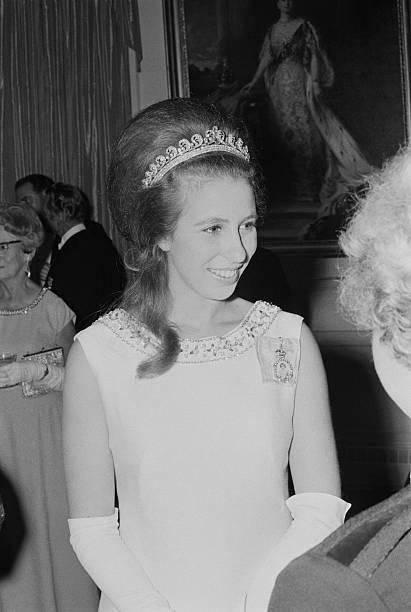 Princess Anne In New Zealand:ニュース(壁紙.com)