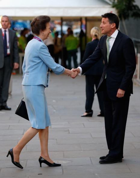 2012 Summer Olympics - London「Opening Ceremony of the 124th IOC Session」:写真・画像(16)[壁紙.com]