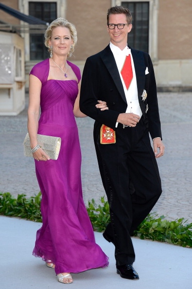 Bavaria「The Wedding Of Princess Madeleine & Christopher O'Neill」:写真・画像(6)[壁紙.com]