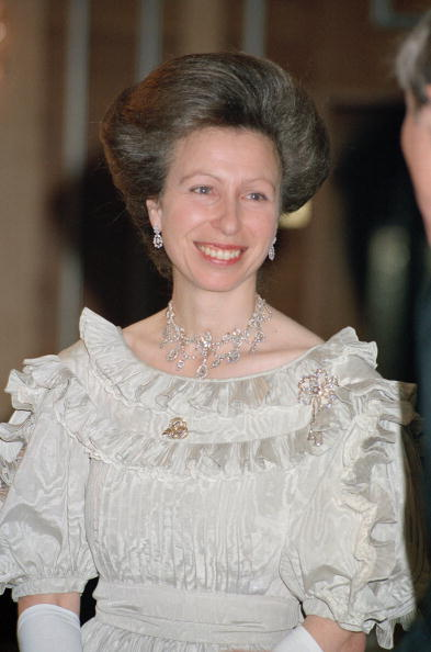 Necklace「Princess Anne」:写真・画像(4)[壁紙.com]