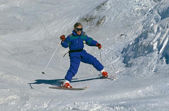Ski Slope「Zara Phillips」:写真・画像(5)[壁紙.com]