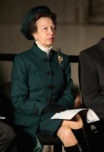 Princess Anne - Princess Royal「Gallipoli & ANZAC Commemorative Events」:写真・画像(11)[壁紙.com]