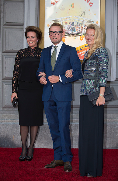 North Holland「Dutch Royal Family Attends Final Celebrations 200 Years Kingdom Of The Netherlands」:写真・画像(15)[壁紙.com]