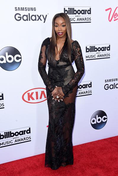 MGM Grand Garden Arena「2015 Billboard Music Awards - Arrivals」:写真・画像(7)[壁紙.com]