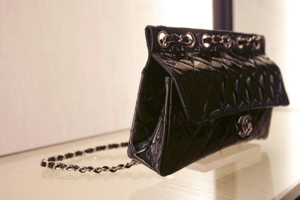 Chanel Purse「Chanel Launch Of Time Style And Design」:写真・画像(1)[壁紙.com]