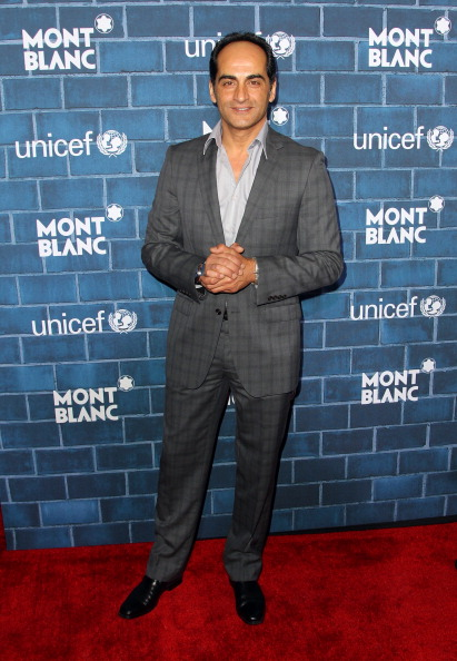 """New「Montblanc And UNICEF Celebrate The Launch Of Their New """"Signature For Good 2013"""" Initiative At A Pre-Oscar Charity Brunch With Special Guest Hilary Swank」:写真・画像(18)[壁紙.com]"""
