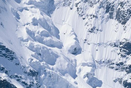 Steep「Alpine glacier, Switzerland」:スマホ壁紙(9)